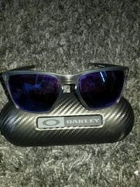 OAKLEY SUNGLASSES!