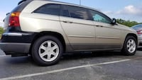 ***Mechanics Special*** '05 Chrysler Pacifica - 2005 Columbia