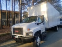 GMC TC7500 2007 Chantilly, 20152