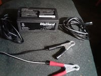 DIEHARD BATTERY CHARGER AND MAINTAINER Las Vegas, 89101