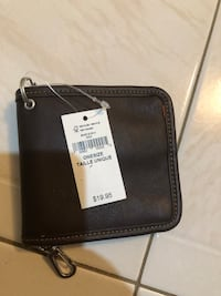 GAP MENS WALLET NEW! Toronto, M1S 1V9