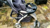 Eddie Bower stroller and car seat combo Vancouver, V5X 1L9