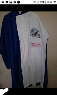Dallas Cowboys Rain Coat Chickamauga, 30707