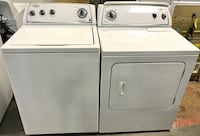 Whirlpool washer and dryer set 10% off