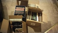 Records for sale 4 boxes...33...45...78 Livermore, 94551