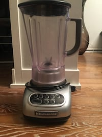 Selling KitchenAid Blender
