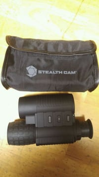 Stealth cam digital night vision monocular model stc-nvm  Gettysburg, 17325