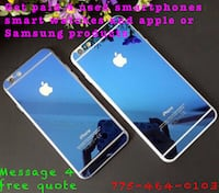 My ca$h 4 your functional used iPhones & android smartphones  Las Vegas, 89118