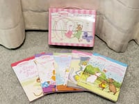 Angelina Ballerina 5 book set! Naperville