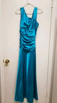 Turquoise Formal Gown Atlanta, 30349