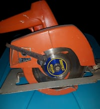 Black and Decker Power Saw.   Brantford