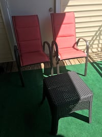 Patio set Herndon, 20171