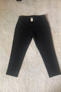 Stretch pants. Size 12-14 Large Irving, 75062