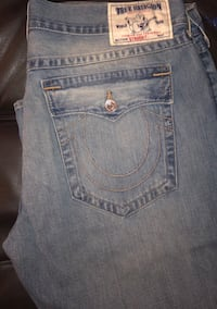True Religion jeans  Salinas, 93905
