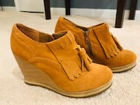 Wedges boot Fairfax, 22033