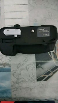 Travor Battery Grip