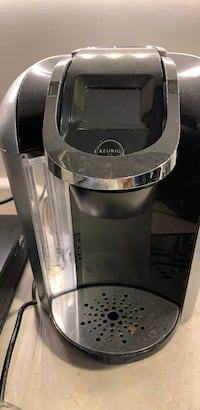 black and gray Keurig coffeemaker St Albert, T8N