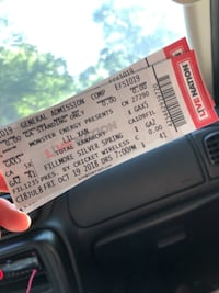 Tickets To Lil Xan  Washington