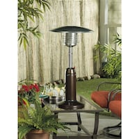 Outdoor Propane Gas Heater Great For Patio