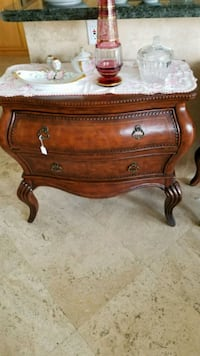 Chest drawers, perfect condition  Hollywood, 33019