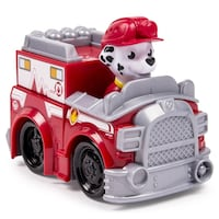 BNWT PAW Patrol Rescue Racer - Marshall's EMT Truck Whitchurch-Stouffville, L4A 0N3
