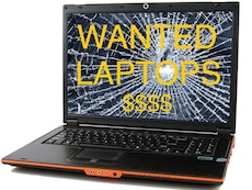 Wanted : Laptops