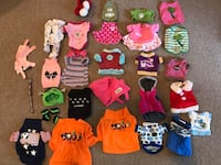 Small dog clothes  Perry Hall, 21128