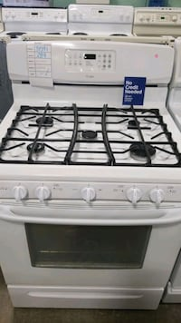 Kenmore natural gas Stove 30inches. Hauppauge
