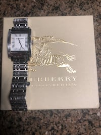 Men's Burberry Watch Oakville