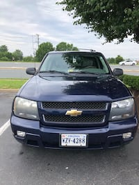 Chevrolet - Trailblazer - 2008