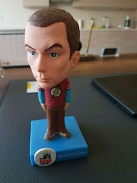 BIG BANG THEORY SHELDON POP FIGUR İlkbahar Mahallesi, 06550