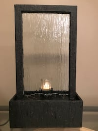 Electric Partylite Water Fountain