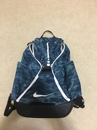 Nike Quad Zip System Backpack