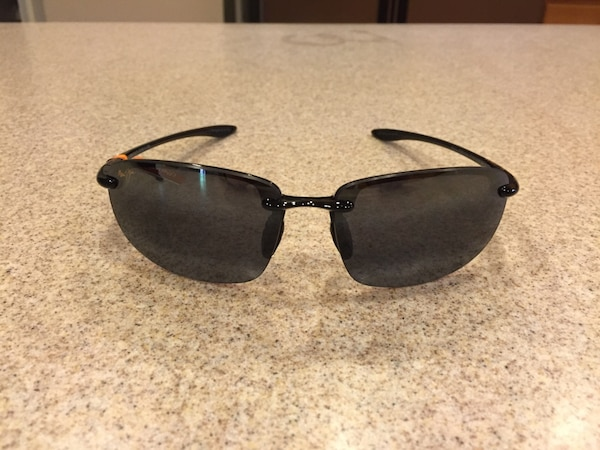 290d0c8316a Used Maui Jim Hookipa Sunglasses - Brand New for sale in Milton - letgo