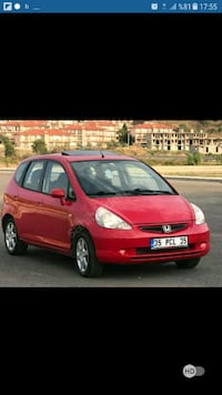 2004 Honda Jazz / Fit Adatepe Mahallesi