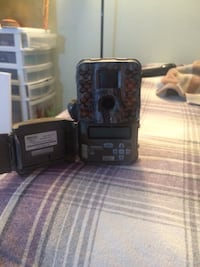 Hunting camera like new excellent condition Edmonton, T5G 1X1