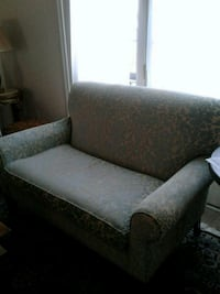 Couch, its a custom love seat ASHBURN