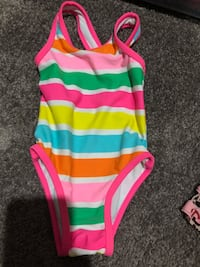 12 months bathing suit