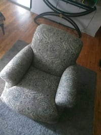 Sofa chair.