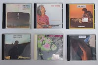 Raccolta 15 CD PINO DANIELE