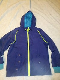 Children's Place boys fall jacket size S. 5/ 6 y.o