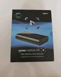 Elgato Game Capture HD  6547 km
