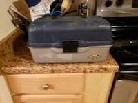 Best Tackle Box There Is Woodbridge, 22193