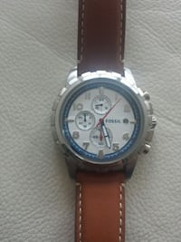 Fossil watch like new barely used Warren, 48092