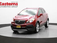 2015 Buick Encore Sterling, 20166