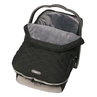 JJ Cole Collection Bundleme for carseat, stroller and jogger