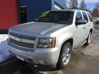 2010 Chevrolet Tahoe 4WD 4dr 1500 LTZ GUARANTEED CREDIT APPROVAL! Des Moines