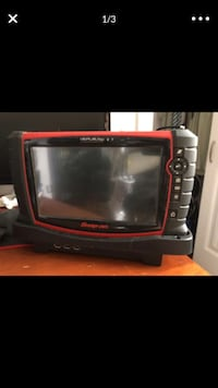 Snap on Verus Pro scan tool and stand Charlotte, 28205