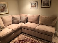 Sectional Sofa like new Silver Spring, 20906
