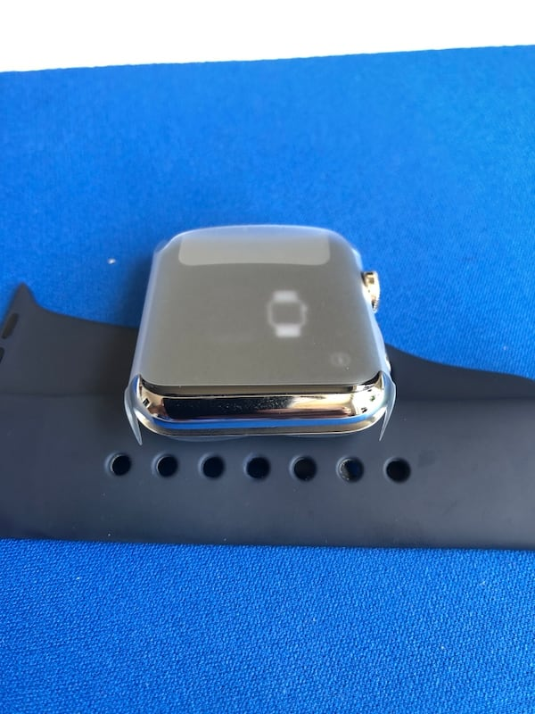 Apple Watch Series 1 Stainless Steel - BRAND NEW efe19bbb-5782-4440-9f24-475daa9f1341